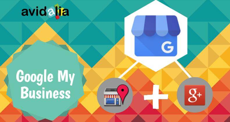 Google My Business Avidalia
