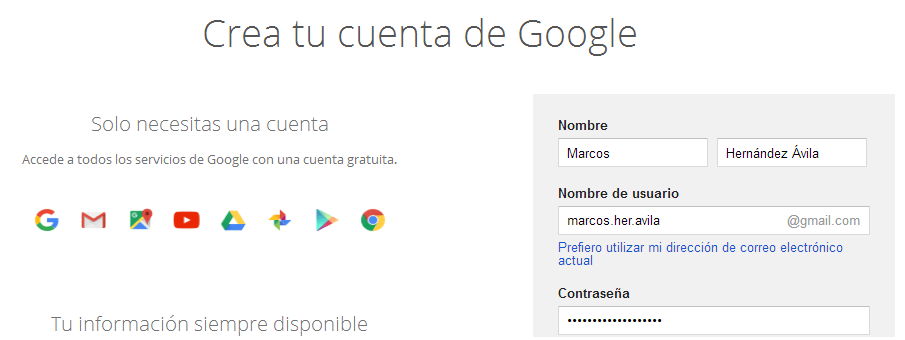 Tutorial Google My Business 1