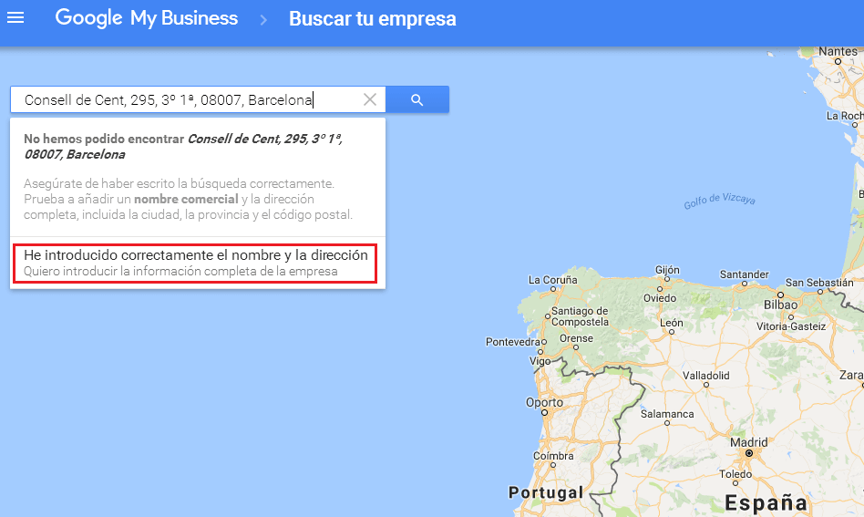 Tutorial Google My Business 5