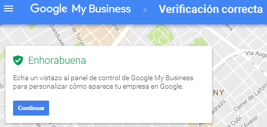 Tutorial Google My Business 9