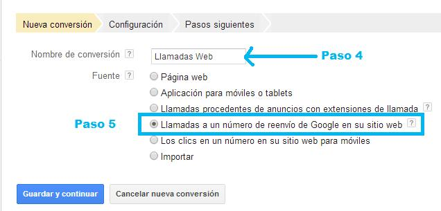 Tutorial-Website-Call-Conversions-AdWords-Paso-4