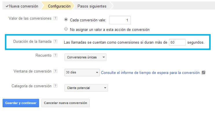 Tutorial-Website-Call-Conversions-AdWords-Paso-6